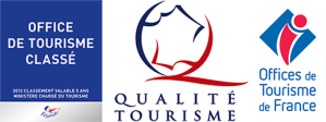 Label Office de Tourisme Serre-Ponçon