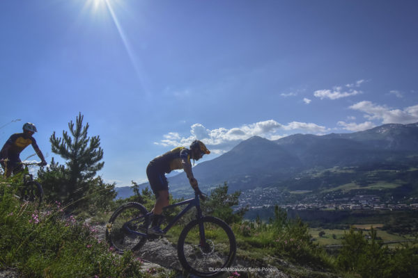 Alps Epic©LionelMacaluso/ Serre-Ponçon