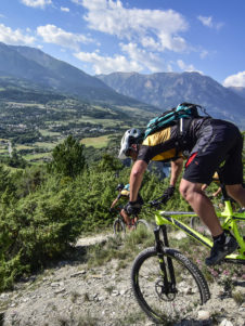 Alps Alpic / VTT