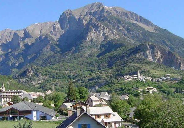 Chateauroux-les-Alpes