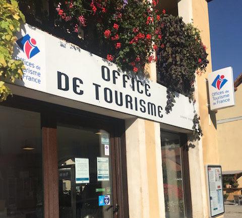 Bureau Chorges Serre-Ponçon