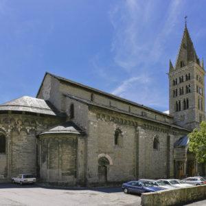Embrun, Cathédrale Notre-Dame du Réal