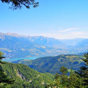 nos montagnes / Serre-Ponçon
