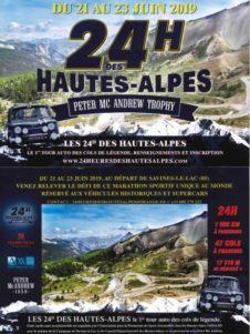 ©24h des Hautes-Alpes
