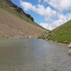 Lac Crachet 2