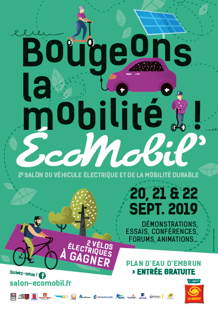 EcoMobil'