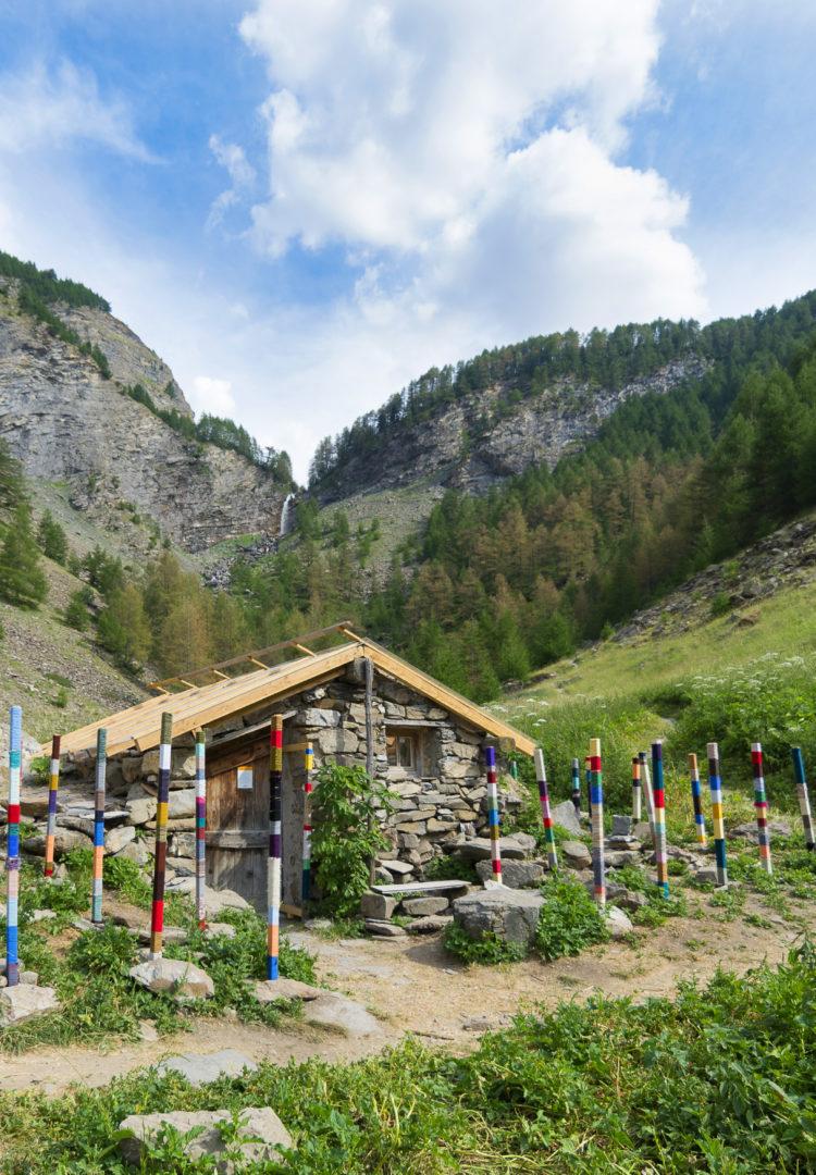 cabane du berger 1