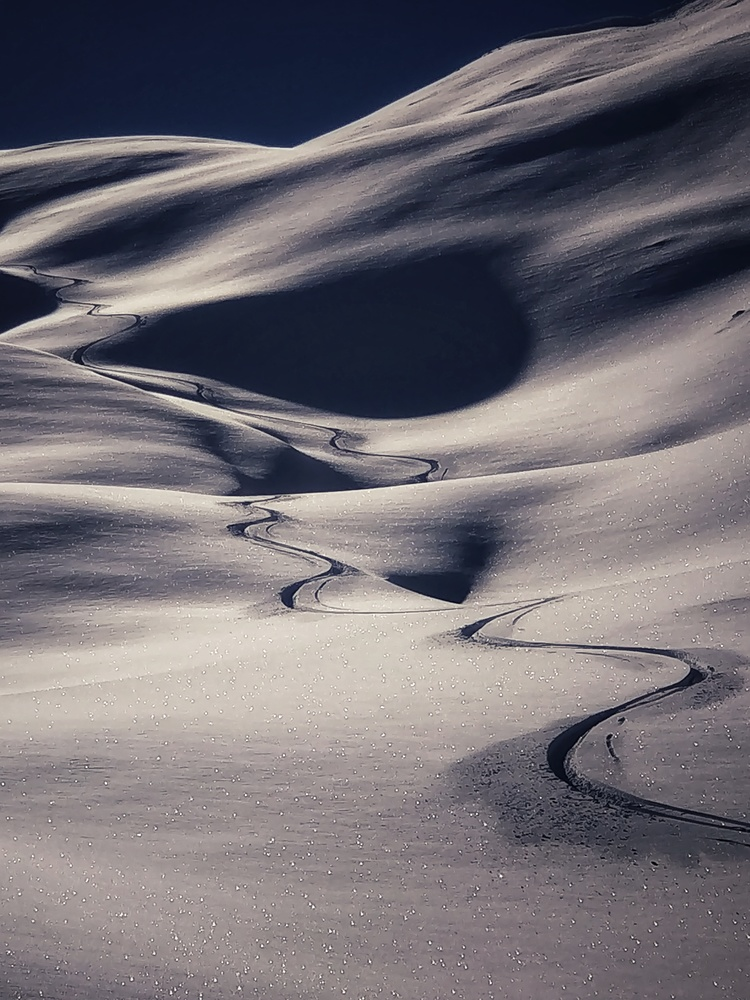 crévoux neige
